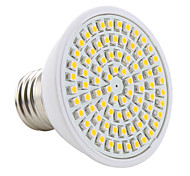 3W E14 / E26/E27 LED Spotlight PAR30 80 SMD 3528 270 lm Warm White AC 220-240 V