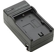 cámara digital y videocámara cargador de batería para Canon LP-E6