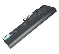 De 9 celdas de batería para HP Compaq EliteBook 6930p