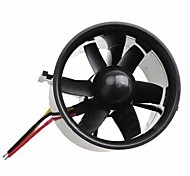 Mystery 70mm 2600KV Outrunner Brushless Motor Ducted Fan(MY0033)