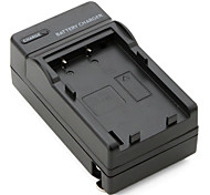 Digital Camera and Camcorder Battery Charger for Olympus BLS5, BLS1 and NP140