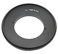 72mm Reverse Ring for Nikon DSLR Cameras
