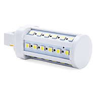 5W G24 LED Corn Lights T 36 SMD 5050 400 lm Natural White AC 220-240 V