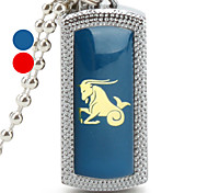 4GB Capricorn Star Sign Style USB Flash Drive (Assorted Colors)