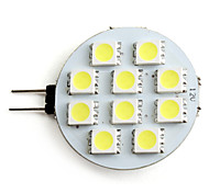 Lâmpada LED Spot Branca Natural (12V)