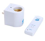 Remote Controlled Lamp Socket (US Plug)