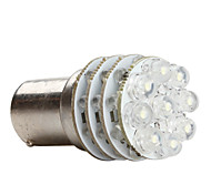 1156 36-LED 1.44W 108LM White Light Bulb for Car (DC 12V)