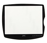 JYC Pro Optical Glass LCD Screen Protector for Nikon D40, D40X, D60