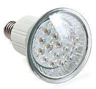 Focos PAR E14 W 18 LED de Alta Potencia 90 LM 2800K K Blanco Natural AC 100-240 V