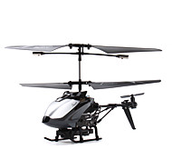 3.5-Channel Remote Control Helicopter with 0.3 Mega Pixel Camera (Black)