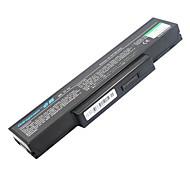 Batteria da 4400mAh per Asus msi ID6 ID6-2200-9 ID9 idst BTY BTY-M61-M65-M67 BTY BTY-M68 A32-F2 SQU-529 SQU-601