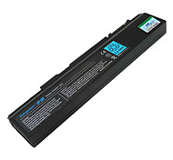 4400mAh Battery for Toshiba Portege M300 M500 M510 S100 PA3509U-1BRM PABAS105 PABAS162 PA3357-1BRL PA3588U-1BRS