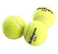 WEILEPU Training Tennis Ball (3-Pack)