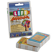 Life Adventures Card Game