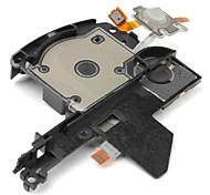 reemplazo de la izquierda controlador de la película conductora para PSP 3000