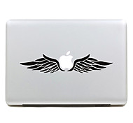 "Angel ala Apple Mac cubierta de piel calcomanía etiqueta adhesiva de 11 ""13"" 15 ""MacBook Pro de aire"