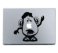 "Cartoon Pattern Protect Skin Sticker for 11"" 13"" 15"" Macbook Air Pro"