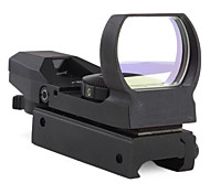 Professional 1X33 Electro Dot Sight Rifle Scope