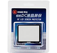 Debo Camera Screen Protector for Nikon D7000