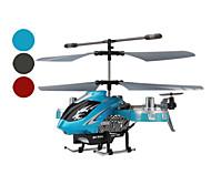 f-Serie 4-Kanal RC Hubschrauber mit Gyro-und LED