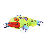 Ugly Frog Style Catnip Toy for Cat