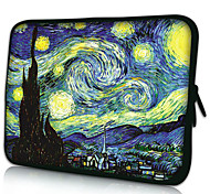 "Master Piece Neoprene Laptop Sleeve Case for 10-15"" MacBook Dell HP Acer Samsung"