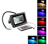 Lâmpada LED Spot RGB (85-265V)