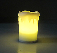 Rechargeable Candle Style LED Table Lamp for Bar KTV Wedding Party Gift