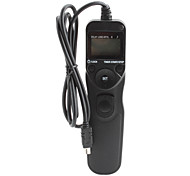Camera Timing Remote Switch TC-2006 voor Nikon D90 D5000