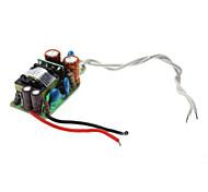 3W LED a corrente costante driver di alimentazione sorgente di alimentazione (100-240V)