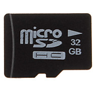 32GB Class 2 MicroSDHC TF Flash Memory Card
