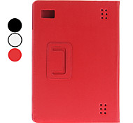 "Protective Litchi PU Case with Stand for 10.1"" Acer Iconia Tab A500"
