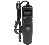 Camera Timing Remote Switch TC-1009 for Olympus E1,E3 and More