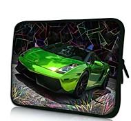 "Supercar 7 ""Sleeve Custodia in neoprene di protezione per iPad Mini / Galaxy Tab2 P3100/P6200/Google Nexus 7/Kindle fuoco HD"