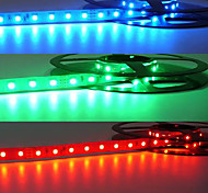 5M Water Proof LED Strip with 300 LEDs(Blue/Yellow/Green)