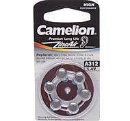 Botão Camelion Bateria A312