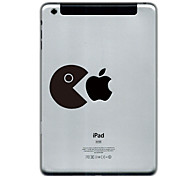 Greediness Design Protector Sticker for iPad mini 3, iPad mini 2, iPad mini