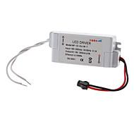 2-4W Dimmable LED a corrente costante Alimentatore di driver di alimentazione (180-240V)