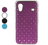 Samsung Galaxy Ace S5830 Hoes Diamantpatroon