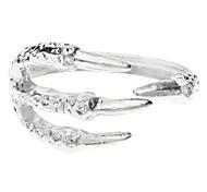 Z&X®  Silvery Owlclaw Bracelet