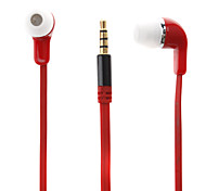 In-Ear Headphone with Remote and Mic 750