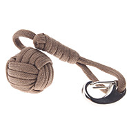 Small Steel Ball Umbrella Rope