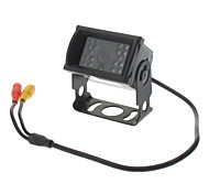 Rear View Camera for Car Reversing