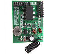 MTDZ002 RF Wireless Transmission Module (Green)