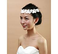 Women's Lace Headpiece - Wedding/Special Occasion Headbands