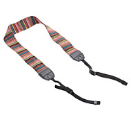 Universal Colorful Camera Strap for Digtal Camera