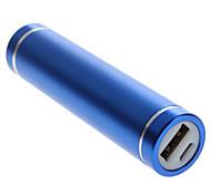 Зарядка для iPhone6/6 plus/5/5S/Samsung S4/S5/Note2 (2600mAh)