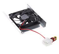"""3,5 """"IDE de disco duro SATA 4500rpm refrigerador ventilador de refrigeración"""