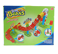 Crazy Jumping Beans Tumblers Race Track (Model: KLX200-4)