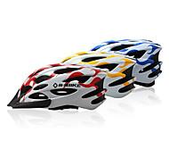 Casque Vélo (Jaune / Rouge / Bleu , EPS / Grille)-de Unisexe - Cyclisme / Cyclisme en Montagne / Cyclisme sur Route / Cyclotourisme